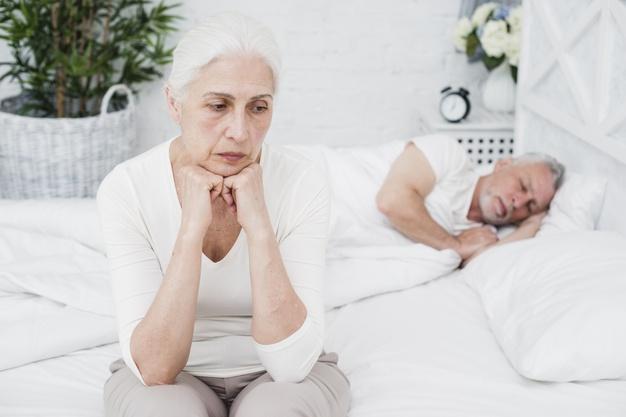 Как быстро уснуть после ночного пробуждения