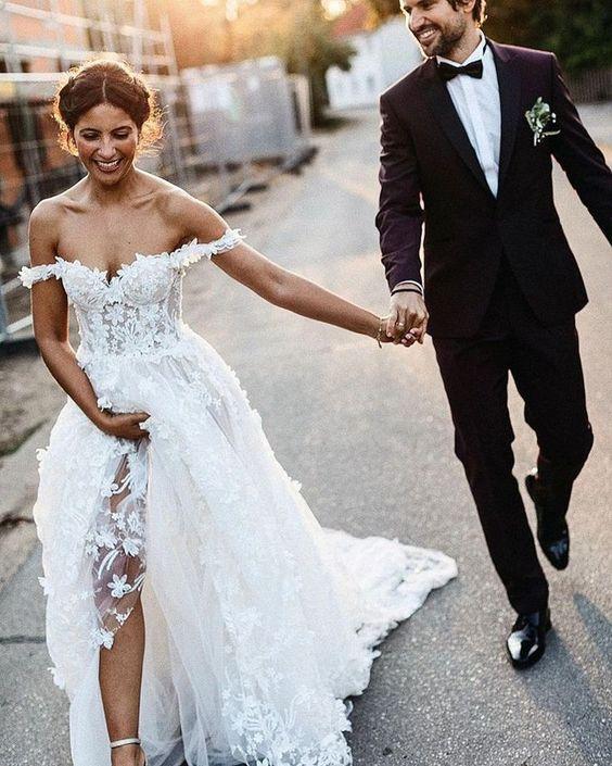 Международный брак: что следует знать