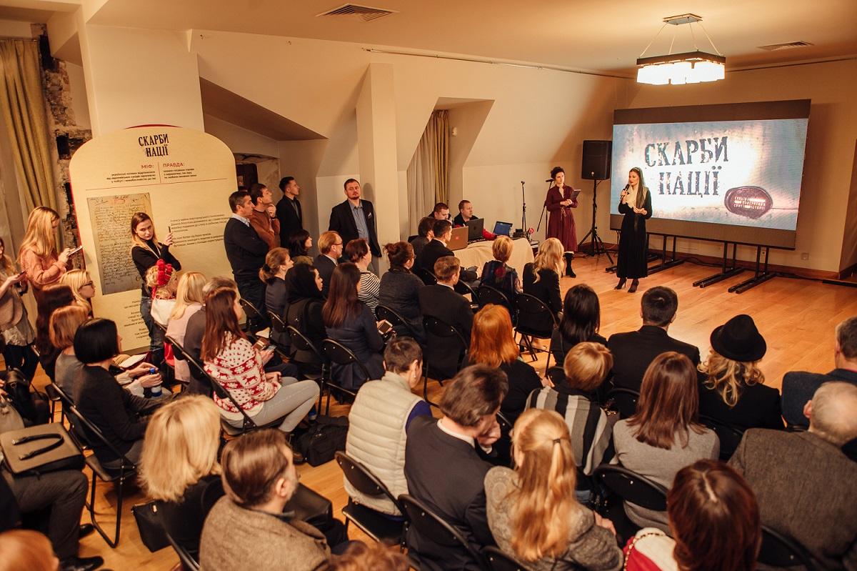 Стартовали съемки нового исторического детектива Акима Галимова