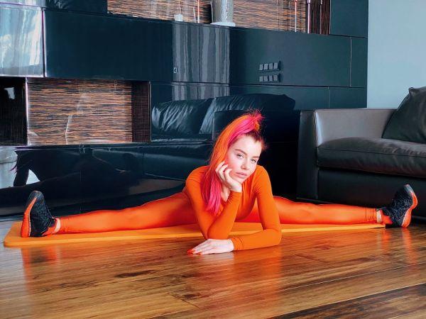 LAUTA (Юлия Лаута): Я воплотила в жизнь многие мечты