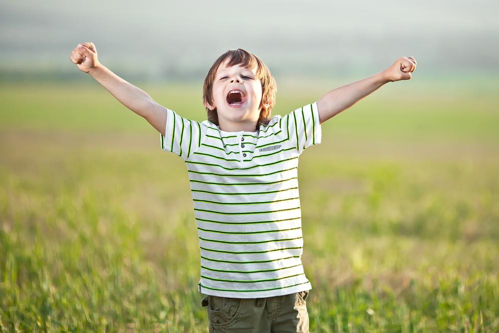 как похудеть ребенку 6 лет
