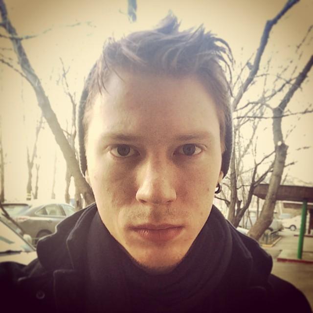 Никита Пресняков получил травму головы