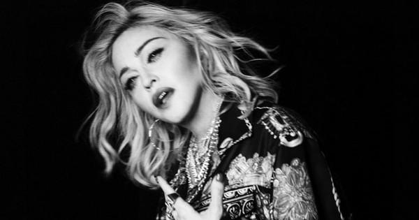 61-летняя певица Мадонна сообщила, что прибегла к уринотерапии