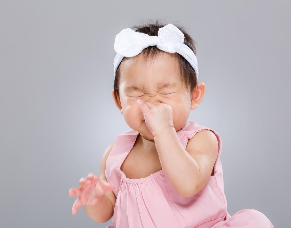 Аллергический ринит у малыша: Причины и симптомы