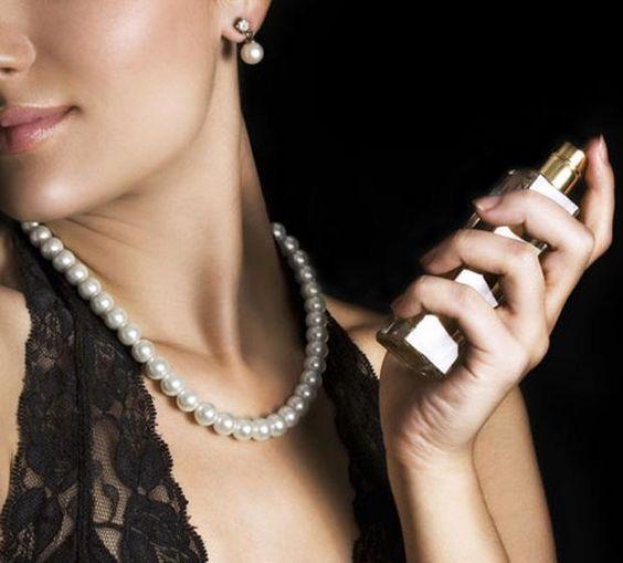 5 парфюмерных терминов, которые стыдно не знать