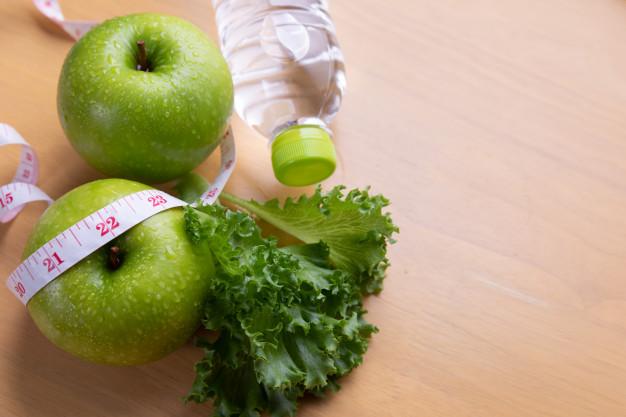 Как быстро похудеть к весне - советы диетолога