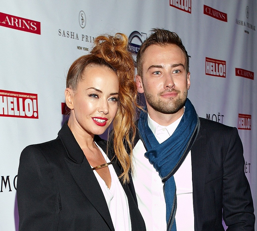 Дмитрий и Жанна