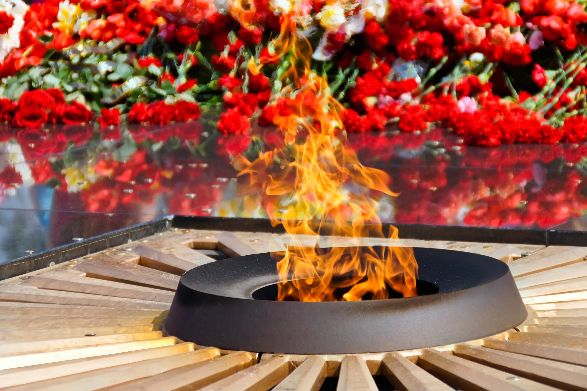 День памяти и примирения 2021: поздравления в стихах и прозе