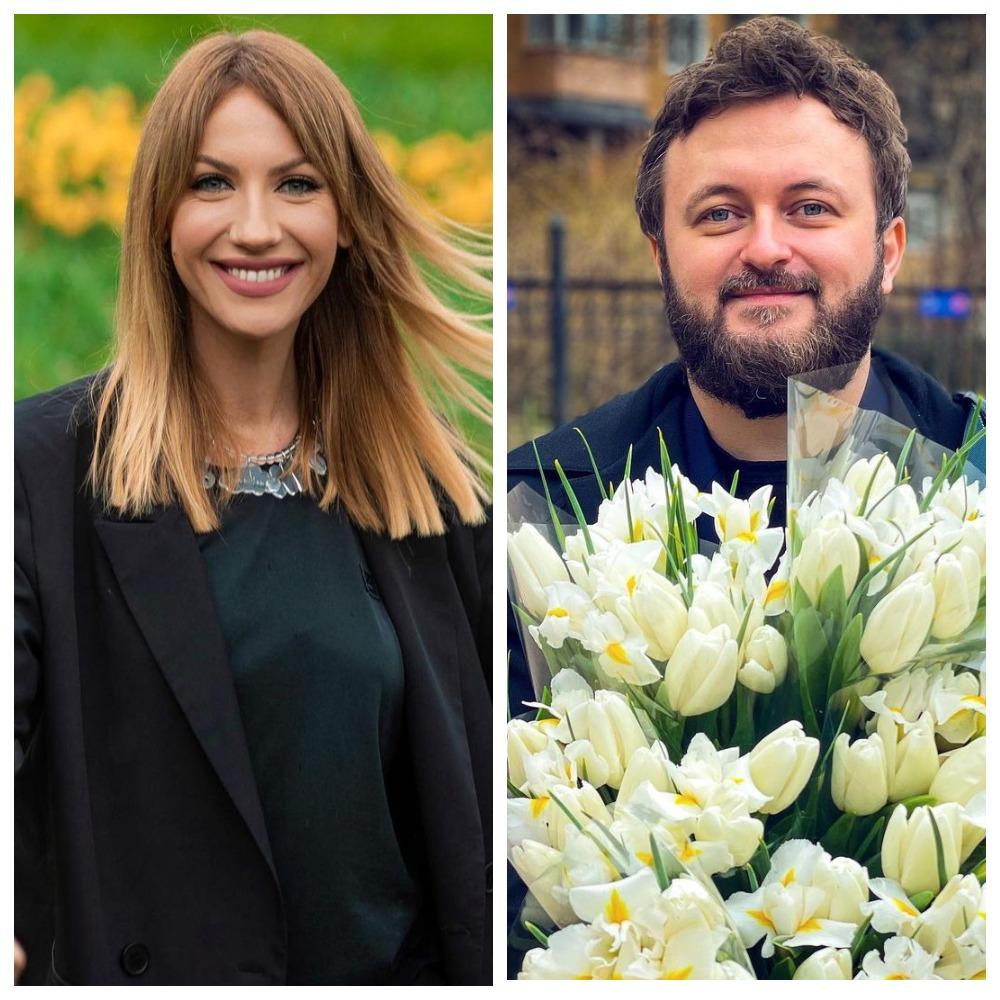Леся Никитюк и Дзидзьо