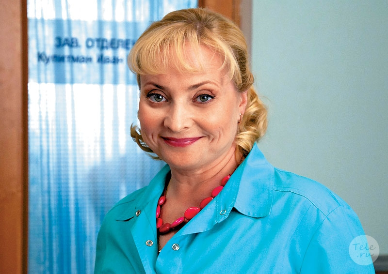 Светлана Пермякова поведала оразрыве слюбимым