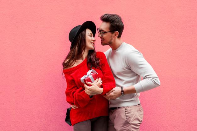 Что подарить на День святого Валентина: идеи и предложения