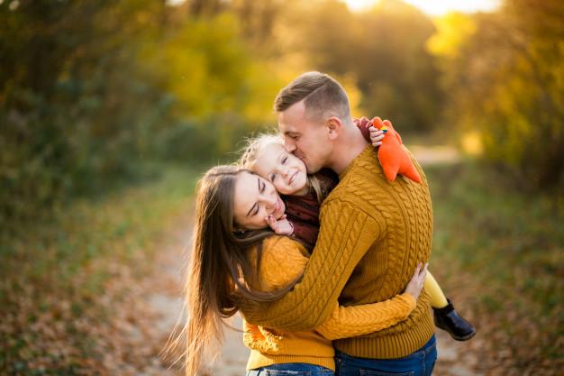 Три секрета счастливых отношений