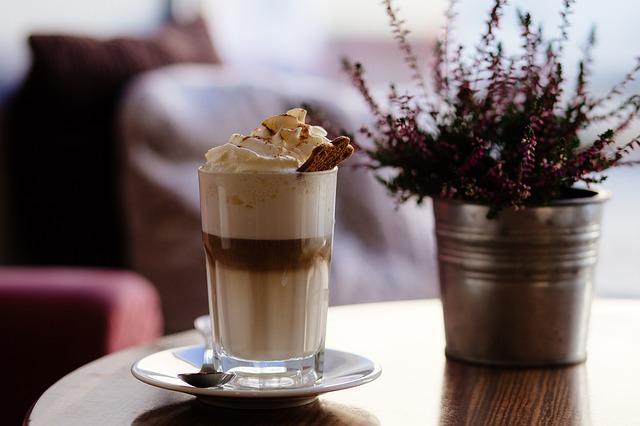Международный день кофе - 17 апреля