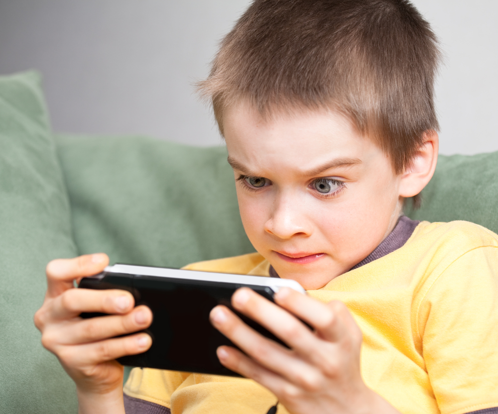 the negative impact of video games on the behavior of our children The video games your child plays do have an effect on their behavior apr 6, 2015 more and more research is emerging with evidence of the negative effects violent video games have on children.