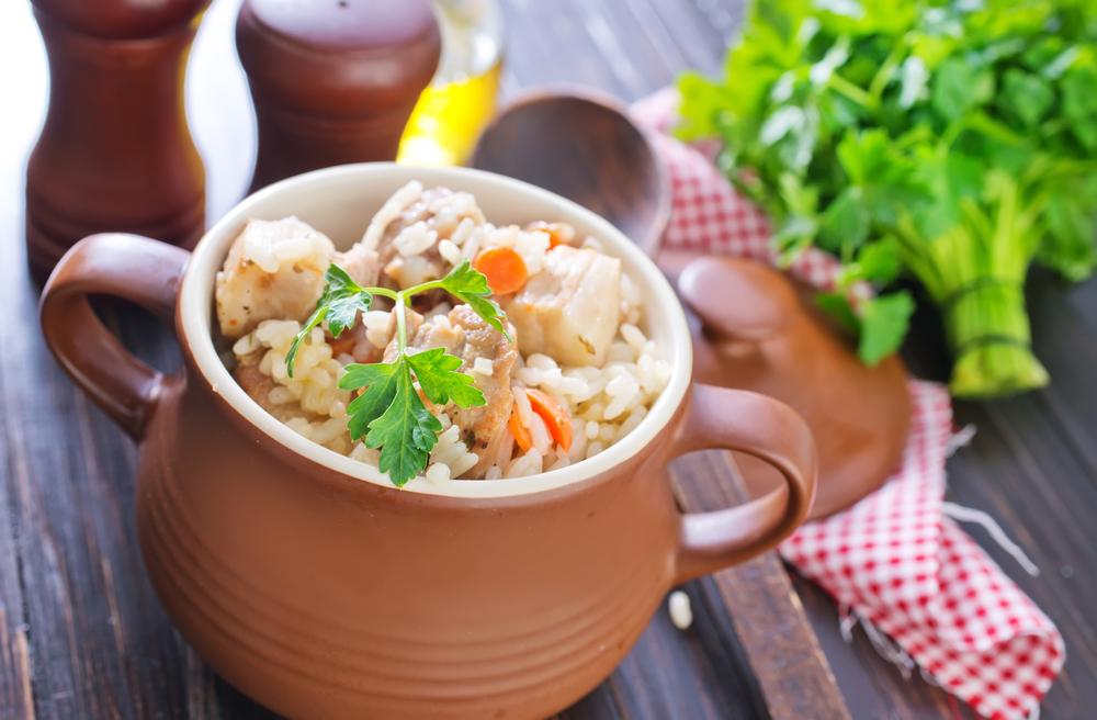 48Рецепты блюд из курицы с овощами