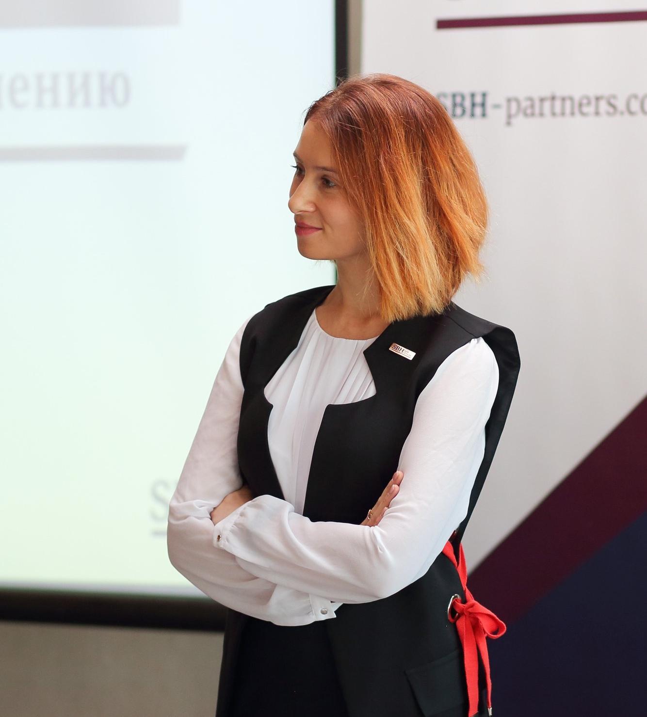 Адвокат Ксения Проконова