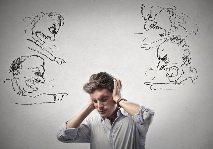 Страх - манипулятор жизни и преграда к успеху