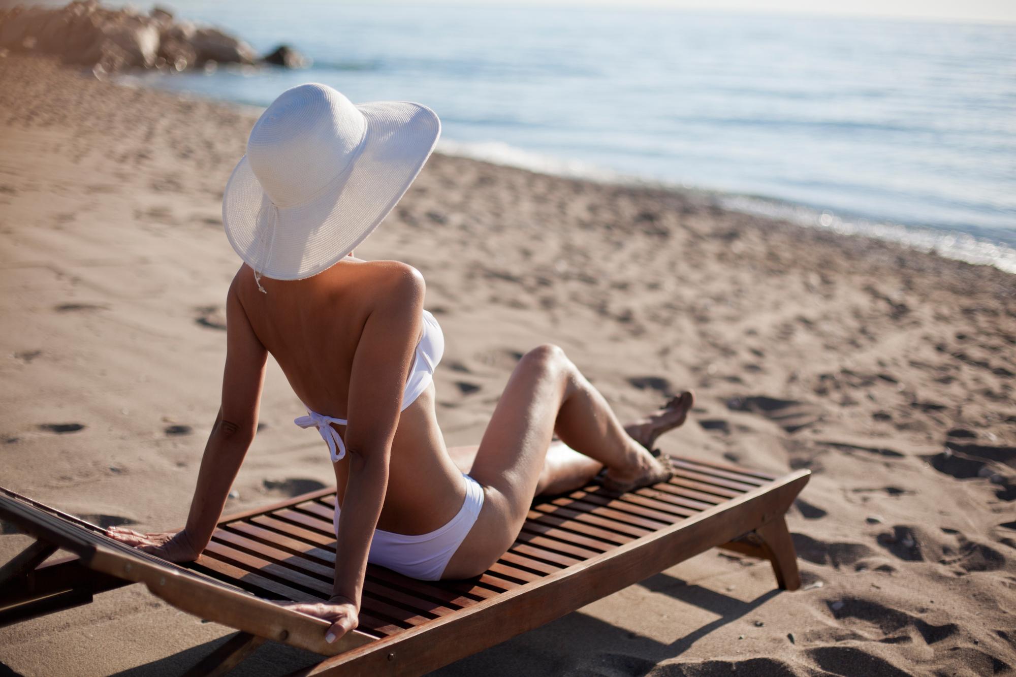 Солнечный ожог: что делать и чем лечить?