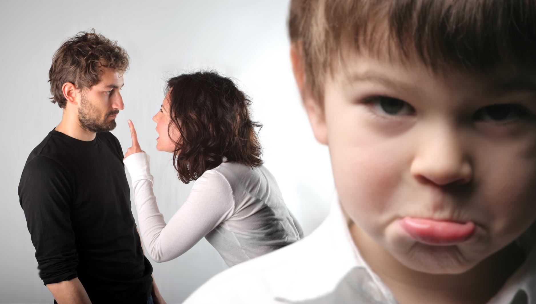 сон не хочу чтобы ребенок общался со свекровью после развода того, здесь