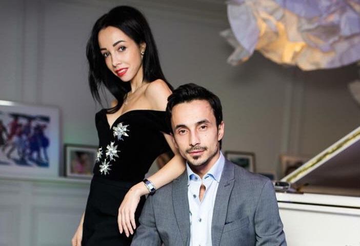 Александр Стоянов рассказал, когда влюбился в Екатерину Кухар