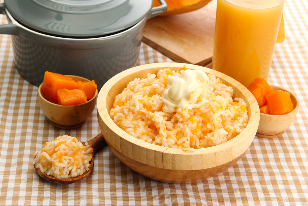 рецепт рисовая каша при гастрите