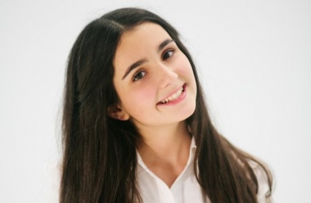 Детское евровидение 2015: Анна Тринчер представит Украину