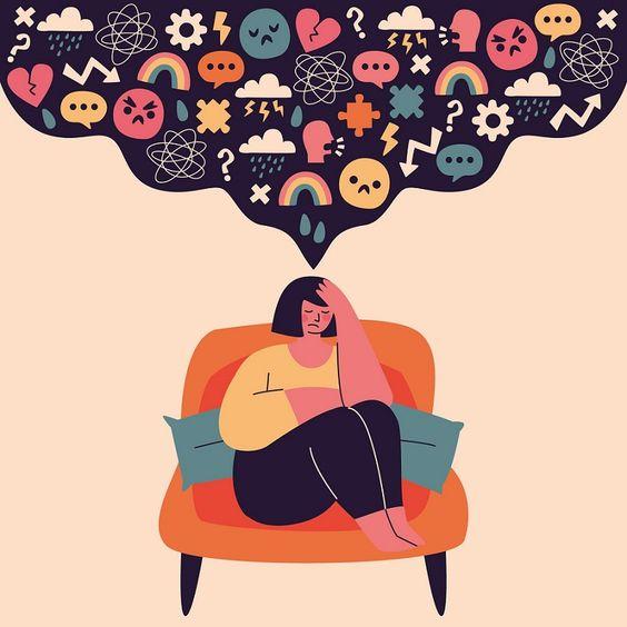 Эмоциональный интеллект - ключ к избавлению от нервных привычек