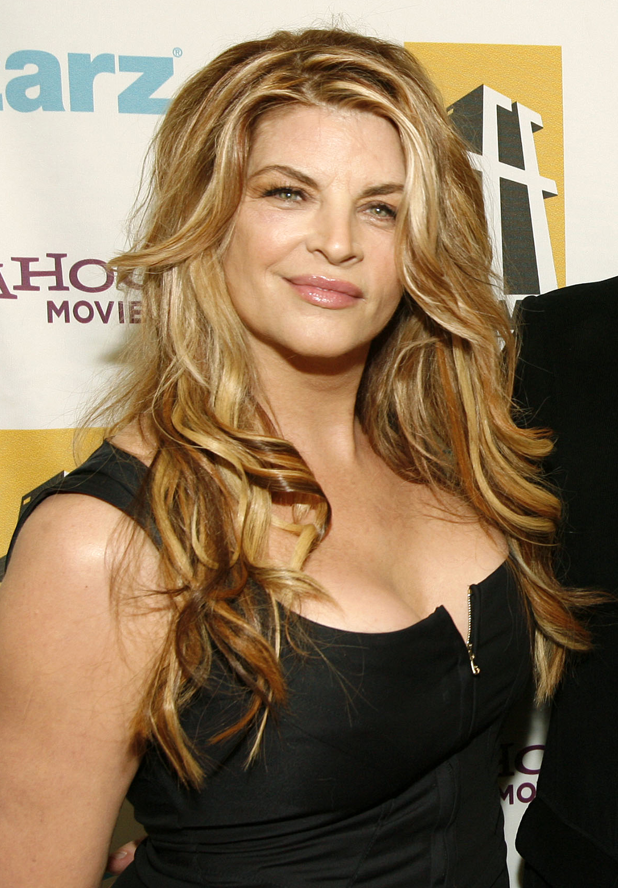 kirstie alley cheers