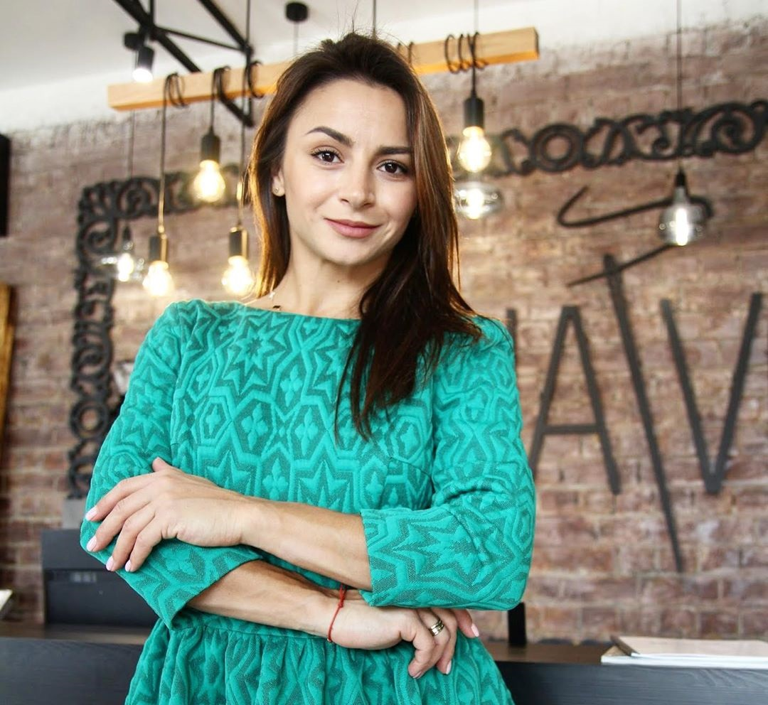 Илона Гвоздева призналась, что ей помогло смириться с карантином