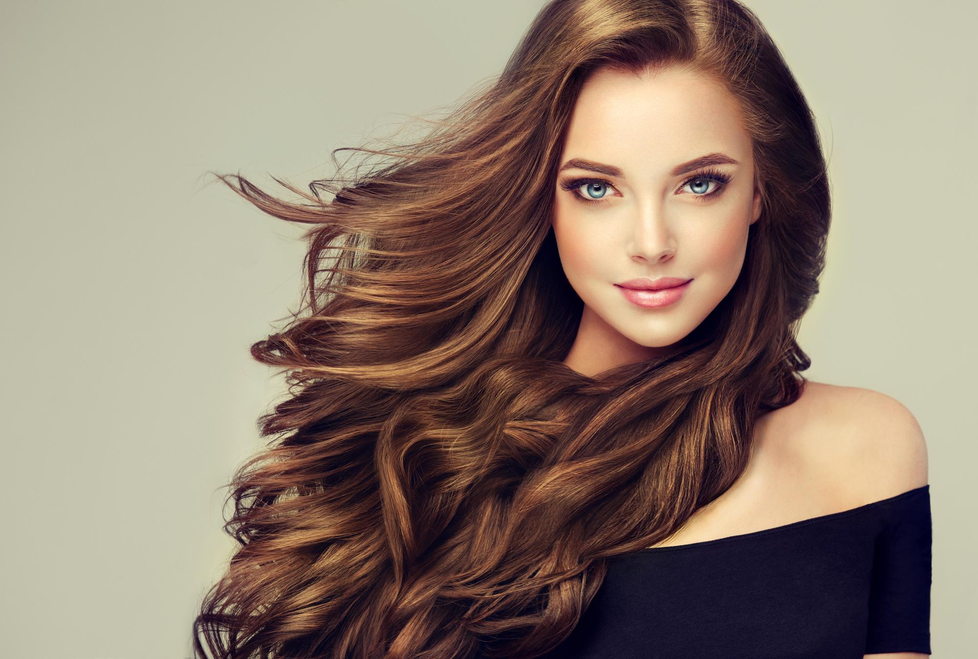 Питание для волос: вредные продукты