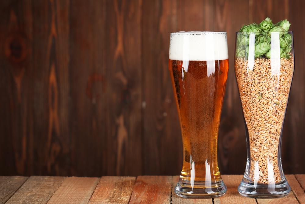 Рецепт приготовления ячменного пива домашних 74 авто спортивные запчасти и тюнинг на ваз