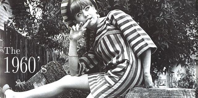 Наряд от Carven из коллекции 1960 года