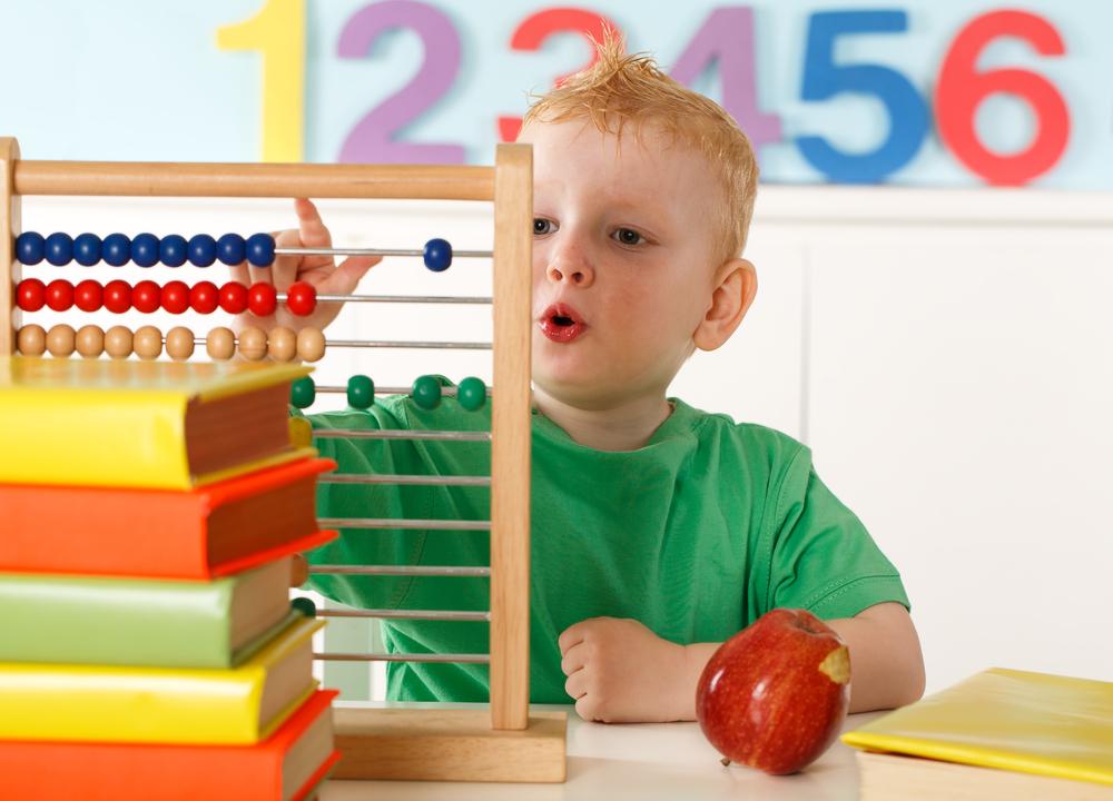Учеными доказано, что математика закаляет характер и развивает такие качества как целеустремленность