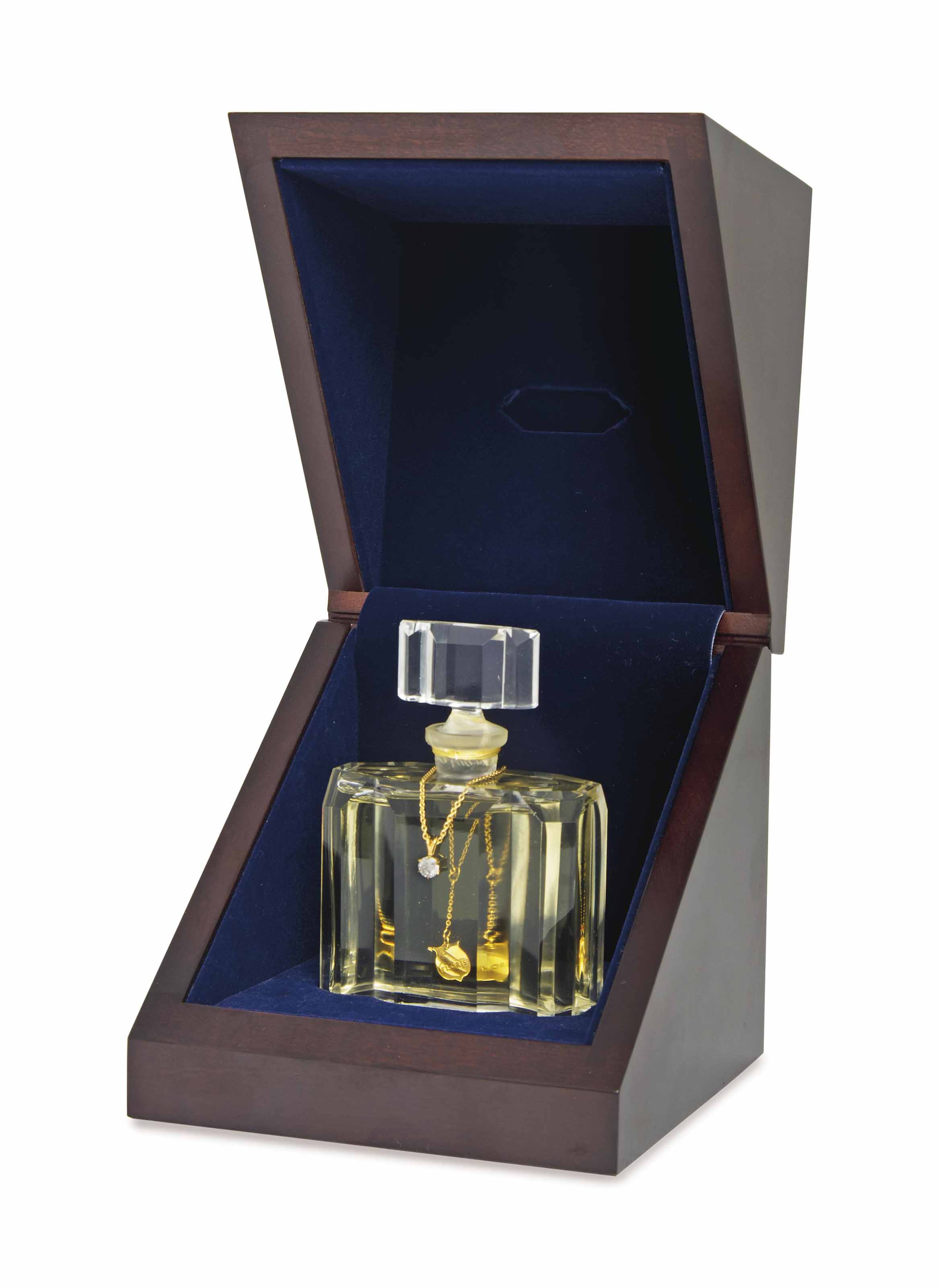 Royal Arms Diamond Edition Perfume, Floris