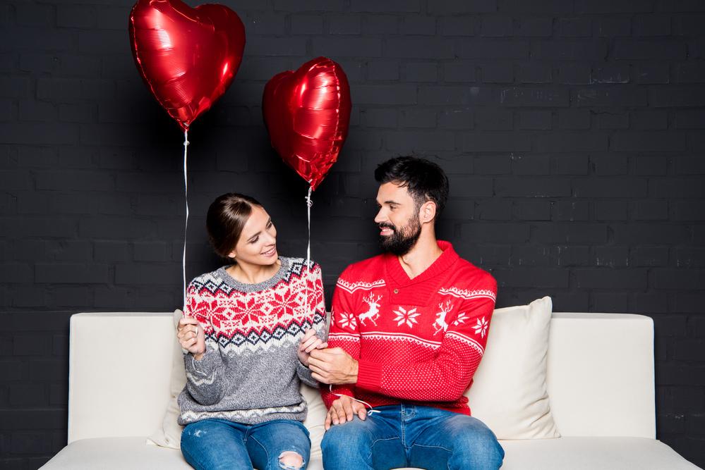 Подарки на День святого Валентина станут символом твоей любви к мужчине