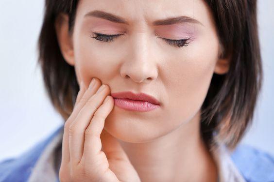 Как уменьшить чувствительность зубов
