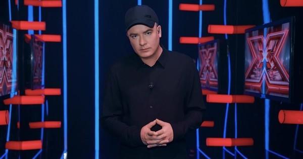 В Сети запустили флешмоб в поддержку Андрея Данилко, который покинул Х-Фактор
