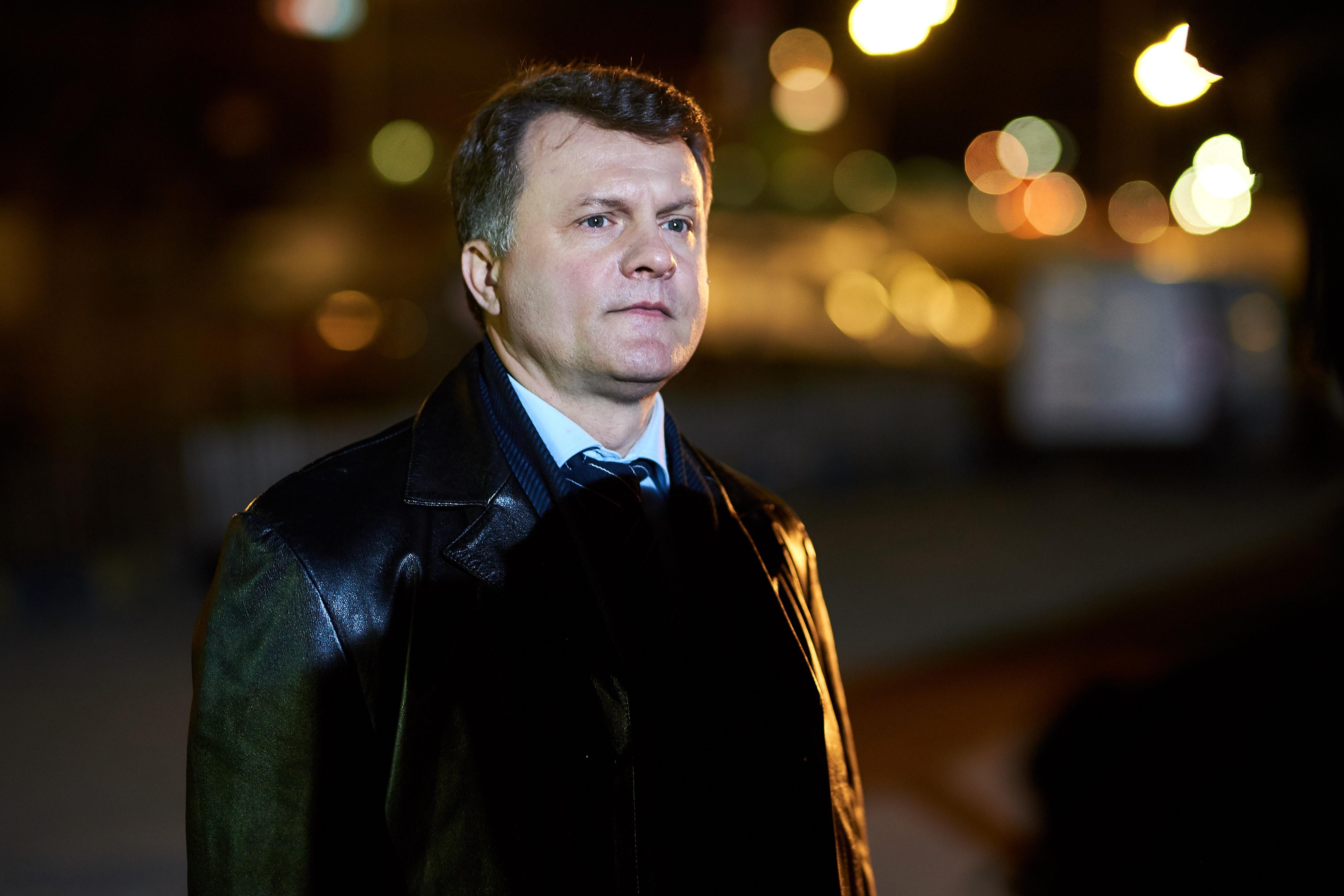 Вячеслав Василюк искал любовь 20 лет и не жалеет об этом