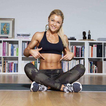 Как начать тренироваться после перерыва