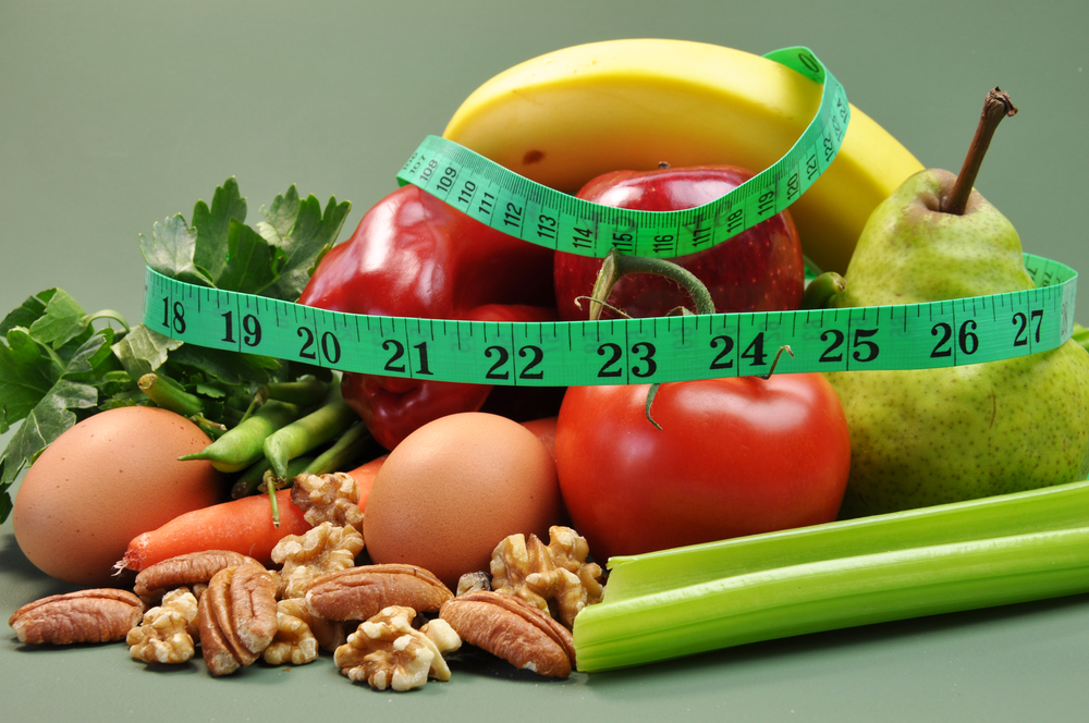 Правильное питание: Три важных правила от диетолога
