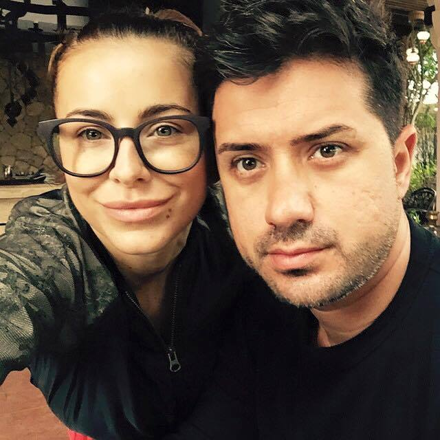 ани лорак и ее муж история знакомства