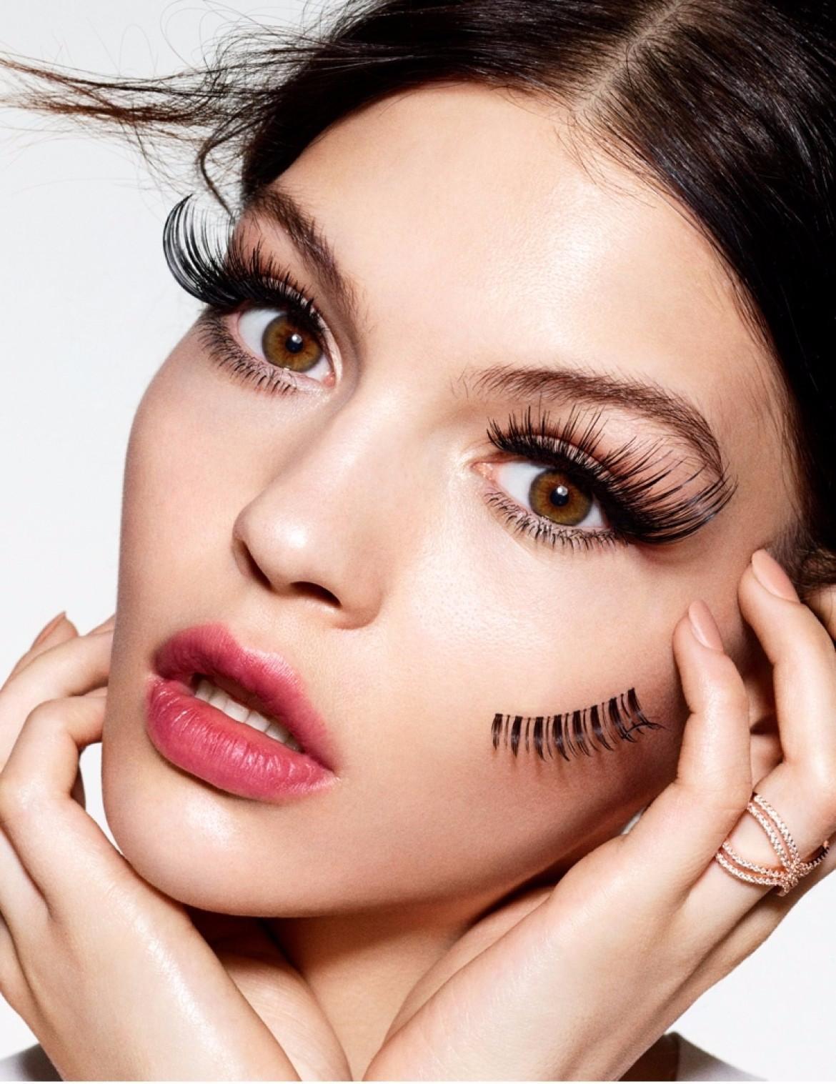 Какой макияж не нравится мужчинам