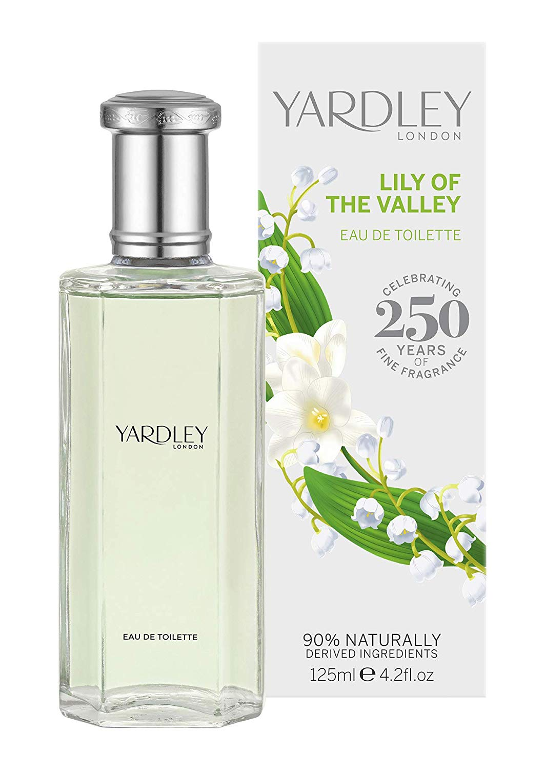 Lily Of The Valley, Yardley