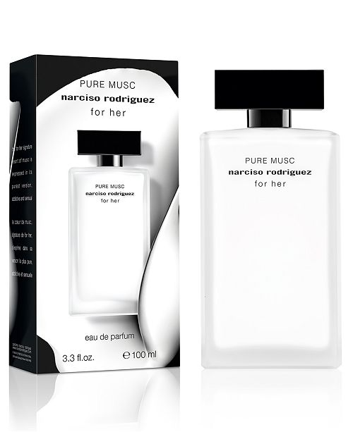Туалетная вода Narciso Rodriguez For Her Pure Musc, 980 грн