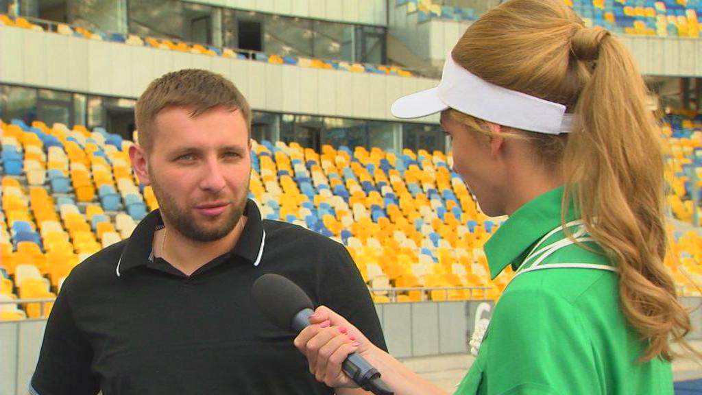 Народный депутат Украины Владимир Парасюк