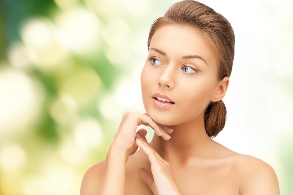 Правильный уход поможет вернуть здоровьей твоей коже
