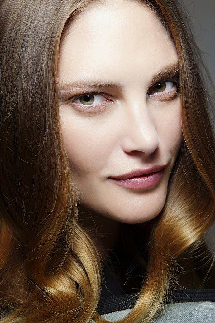 Новый beauty-тренд весны: Макияж без туши