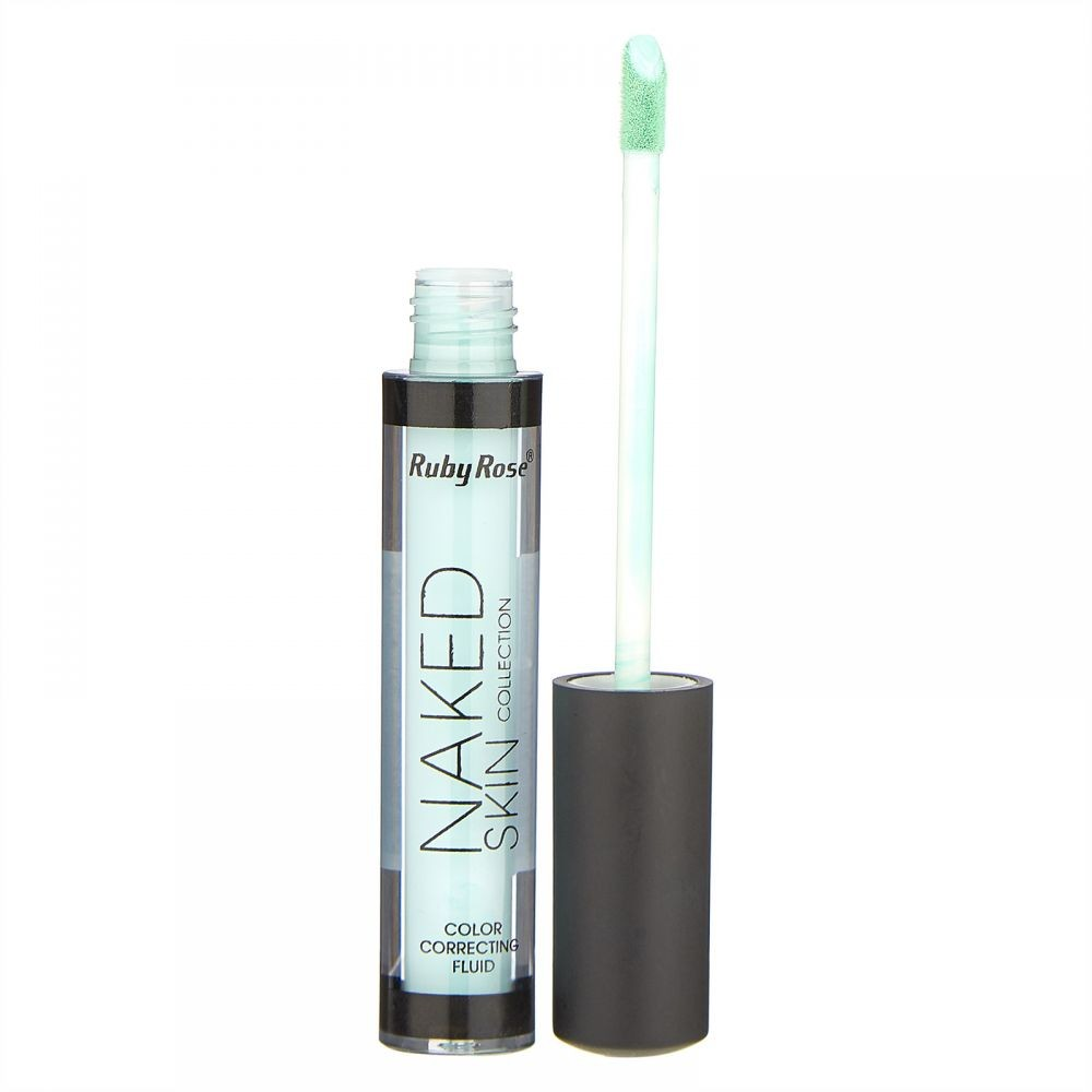 Ruby Rose Naked Skin Color Correcting Fluid