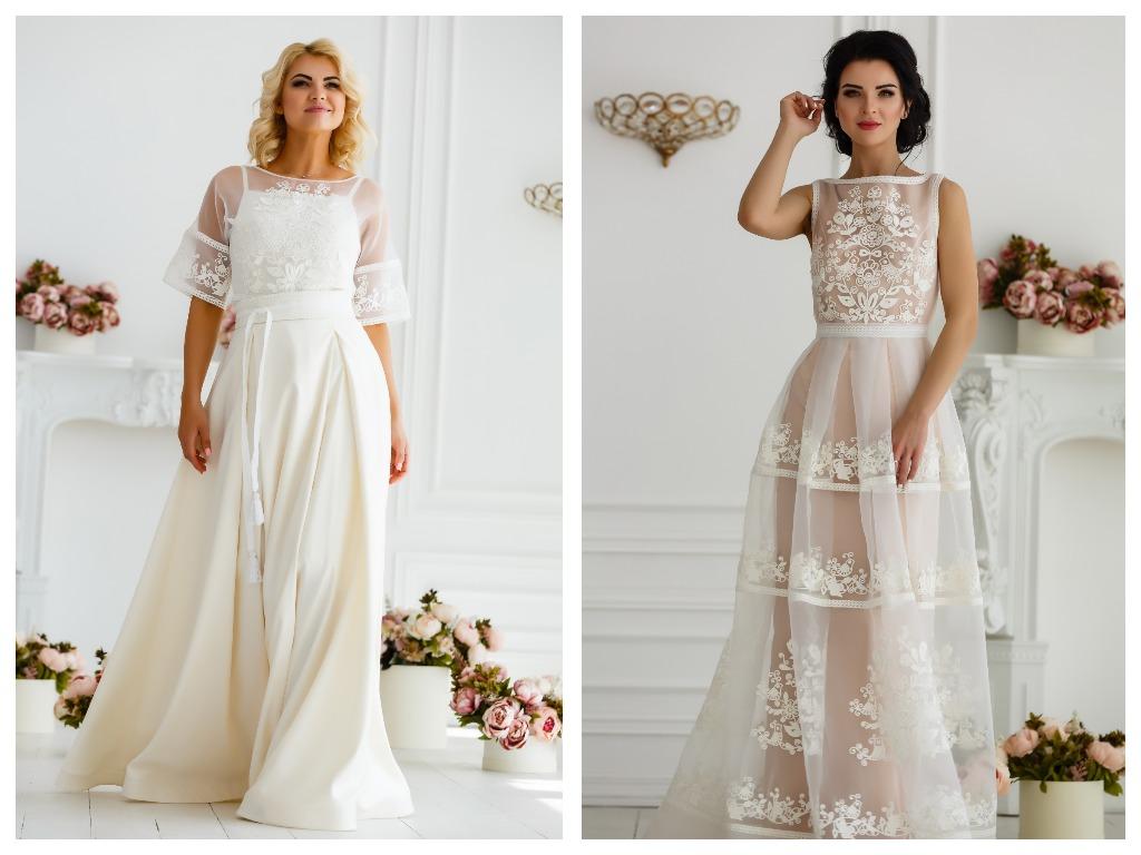 Для платьев в стиле минимализма важно высокое качество тканей и идеально-красивые линии кроя
