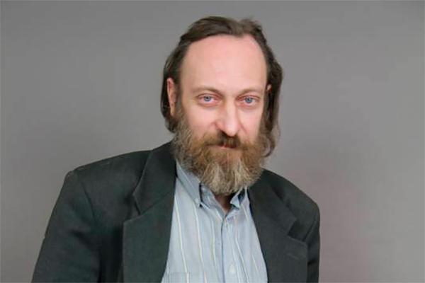 Российский актер Павел Остроухов